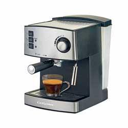 قهوه جوش و اسپرسو ساز  گاسونیک  GCM-867