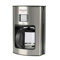 قهوه جوش اتوماتيک همیلتون CH 2812