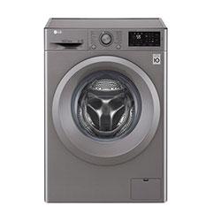 ماشین لباسشویی ال جی wm 821ns
