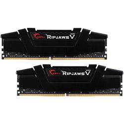 حافظه رم کامپیوتر جی اسکیل RipjawsV 32GB DDR4  3400MHz