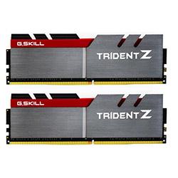 حافظه رم کامپیوتر جی اسکیل TridentZ DDR4 16GB3400MHz CL16 Dual Channel