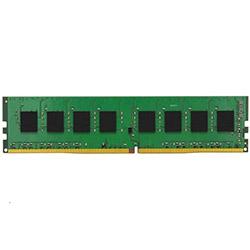حافظه رم کامپیوتر کینگ استون KVR DDR4 8GB 2400MHz CL17 Single Channel