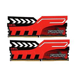 حافظه رم کامپیوتر گیل  EVO Forza DDR4 16GB 3200Mhz CL16 Dual Channel