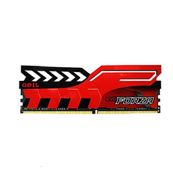 حافظه رم کامپیوتر گیل EVO Forza DDR4 8GB 2400Mhz CL16 Single Channel Desktop