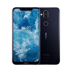 گوشی موبایل نوکیا 8.1