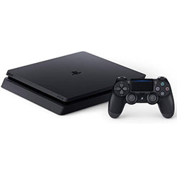 کنسول بازی سونی Region 2 CUH 2216A Play Station 4 slim