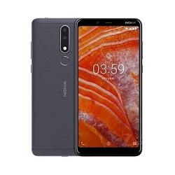گوشی موبایل نوکیا 3.1 plus