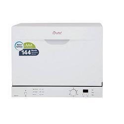ماشین ظرفشویی رومیزی دکستر DD672W1