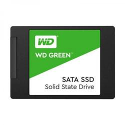 حافظه اس اس دی داخلی وسترن دیجیتال GREEN 480GB