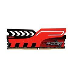 حافظه رم کامپیوتر گیل EVO Forza DDR4 16GB 2400Mhz CL16 Single Channel