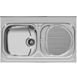 سینک ظرفشویی روکار اخوان Akhavan 111