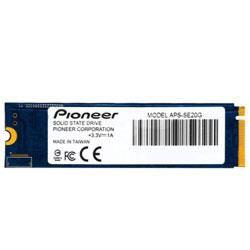 حافظه اس اس دی داخلی پایونیر M.2 APS SE20G 256GB