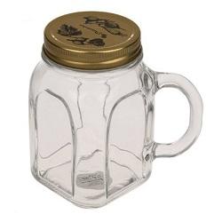 لیوان شیشه ای اسموتی پاشاباغچه 80388