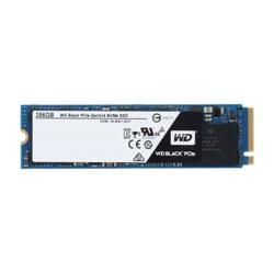 حافظه اس اس دی داخلی وسترن دیجیتال BLACK M.2 256GB