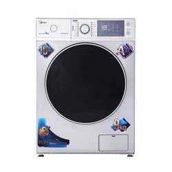 ماشین لباسشویی مدیا WB 14917IS