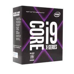 پردازنده مرکزی اینتل Core i9 7960x 2.8GHz