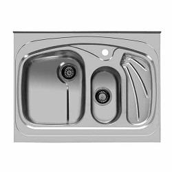 سینک ظرفشویی روکار اخوان  Akhavan 142