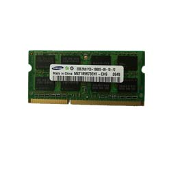 حافظه لپ تاپ سامسونگ DDR3 2GB PC3 10600S 1333MHz