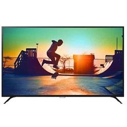 تلویزیون ال ای دی هوشمند فیلیپس 65PUT6023