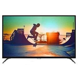 تلویزیون ال ای دی هوشمند فیلیپس 50PUT6002