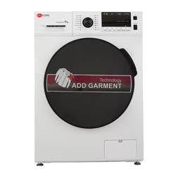 ماشین لباسشویی کرال TFW 29403 WT