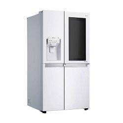 یخچال و فریزر ساید بای ساید ال جی SXI535W
