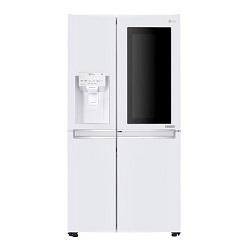 یخچال و فریزر ساید بای ساید ال جی SXI555W