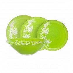 سرویس آرکوپال 25 پارچه کامل دارجیلینگ سبز لومینارک