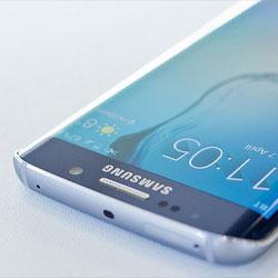 موبایل با صفحه نمایش خمیده یا edge چیست؟