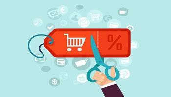 تخفیفهایی که فروش شما را در اینترنت چند برابر می کند