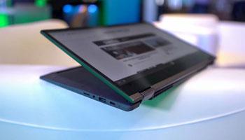 مشخصات اولیه ظاهری و فنی کروم بوک لنوو مدل Flex 5 فاش شد