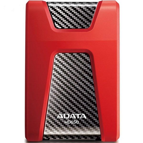 هارد دیسک اکسترنال ADATA HD650 - 4TB