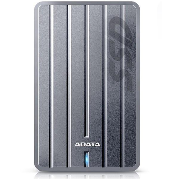 حافظه خشک اکسترنال ای دیتا SC660H - 256GB