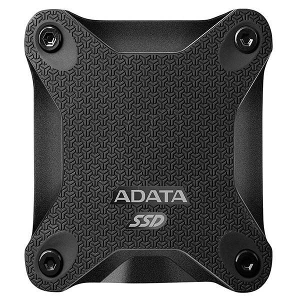 حافظه خشک اکسترنال ای دیتا SD600 - 512GB