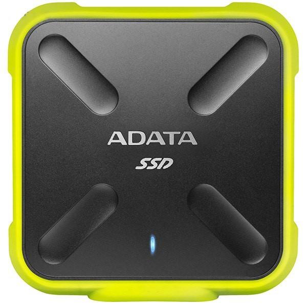 حافظه خشک اکسترنال ای دیتا SD700  - 512GB