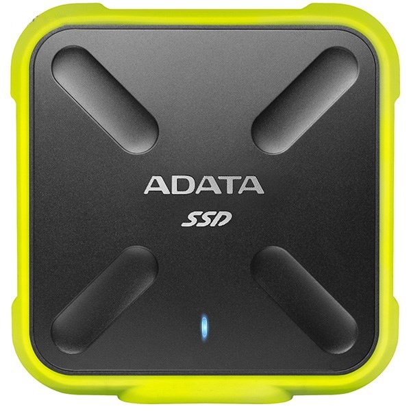 حافظه خشک اکسترنال ای دیتا SD700 - 1TB