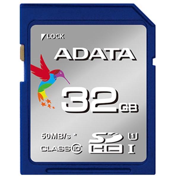 کارت حافظه ای دیتا Premier UHS-I Class10 - 32GB