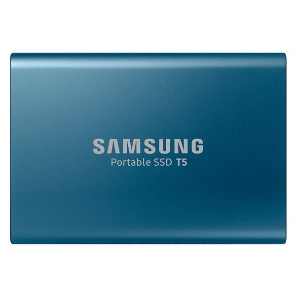 حافظه خشک اکسترنال سامسونگ T5 - 500GB