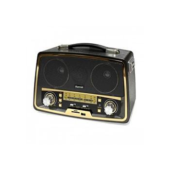 رادیو چندکاره کیمای  DM1701BT