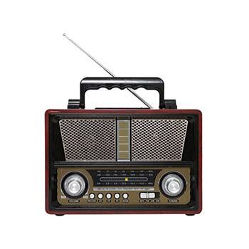 رادیو چندکاره کیمای DM1802BT