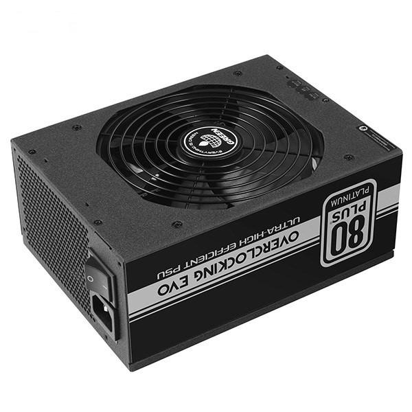 منبع تغذیه کامپیوتر گرین GP1350B-OC Plus