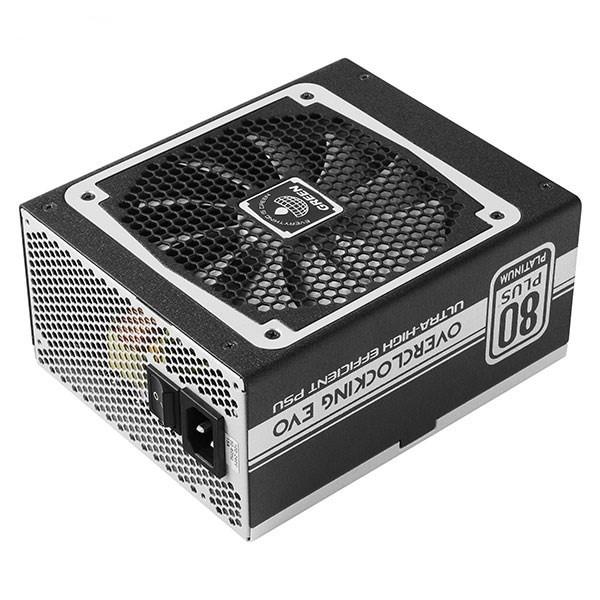 منبع تغذیه کامپیوتر گرین GP850B-OC Plus