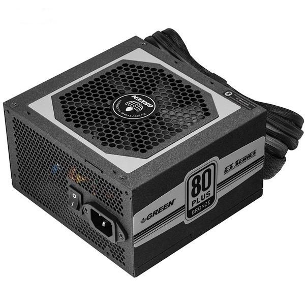 منبع تغذیه کامپیوتر گرین GP430A-ES