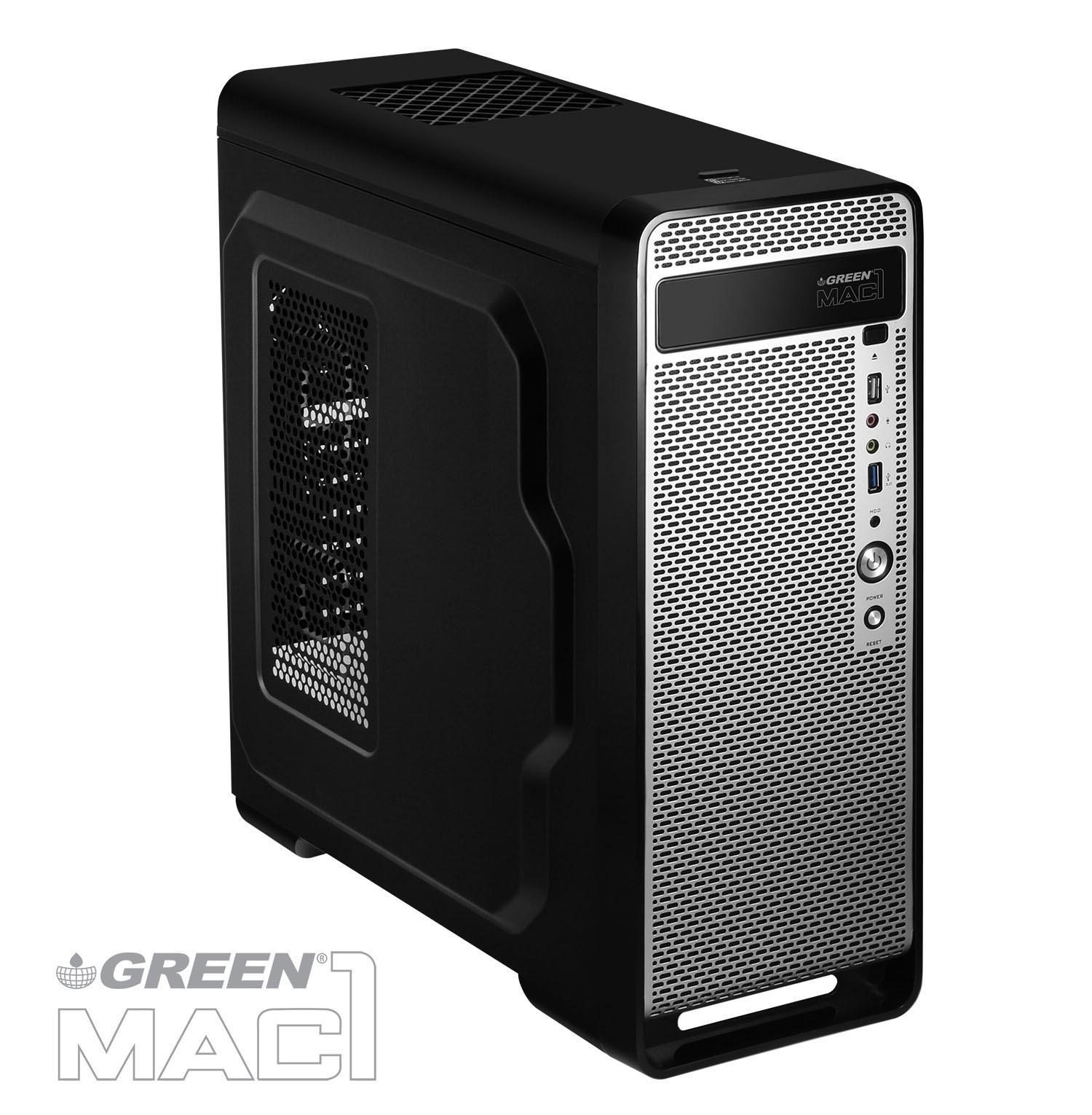 کیس گرین Mac-1