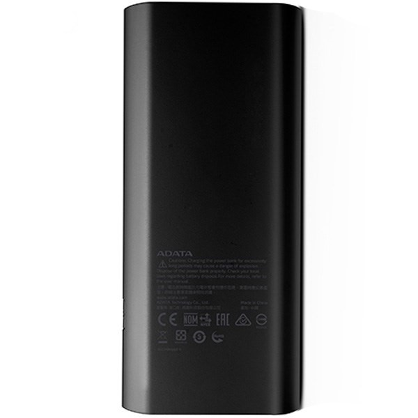 شارژر همراه ای دیتا P12500D
