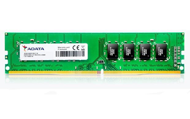 حافظه رم ای دیتا Premier DDR4 2666MHz - 4GB