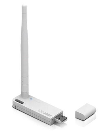 کارت شبکه توتولینک  N150UA Wireless
