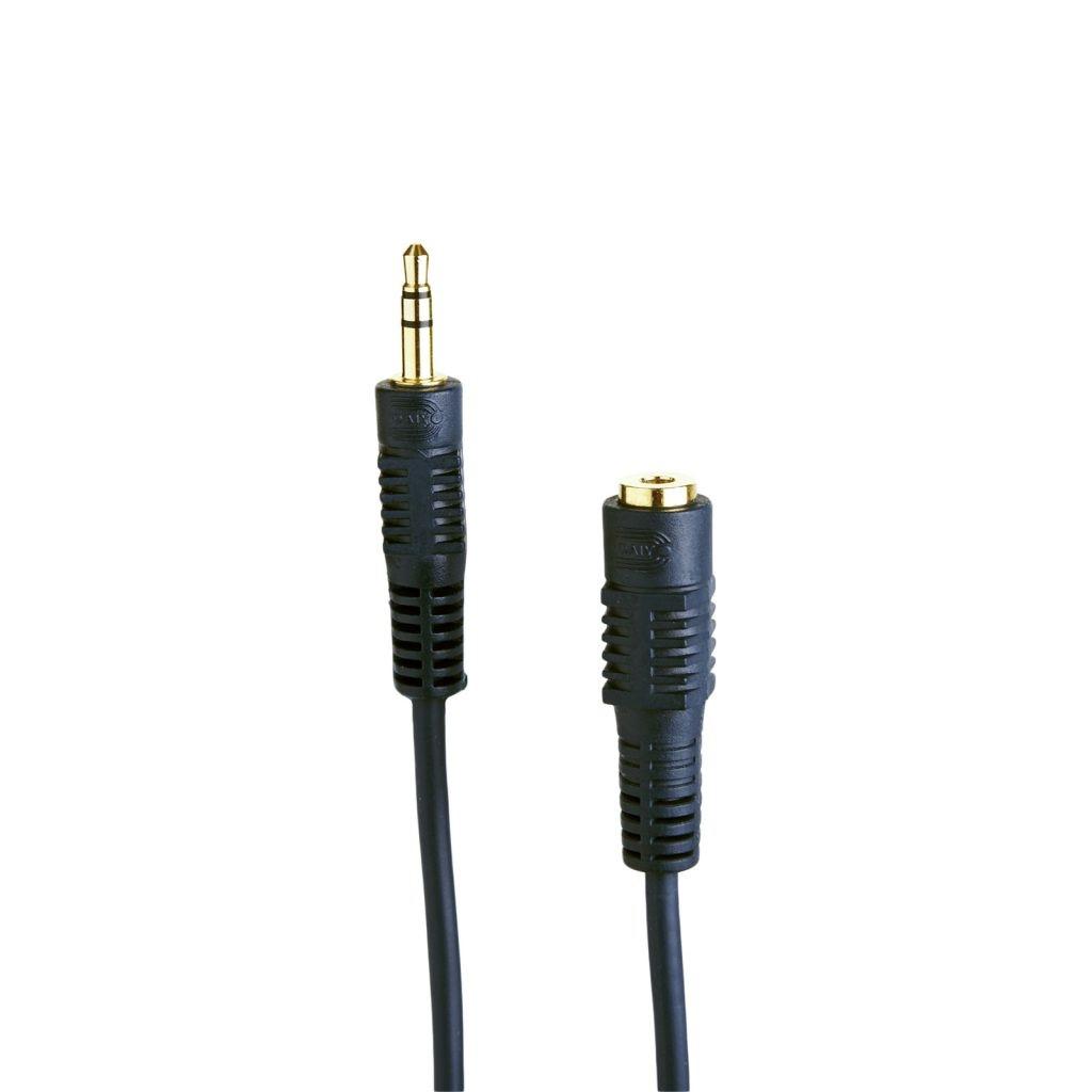 کابل دایو TA770 Mini Stereo Headphone Extension