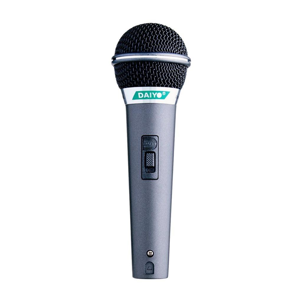 میکروفون همراه با سیم دایو DM 121 Dynamic