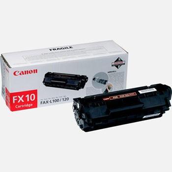 کارتریج تونر لیزری کانن FX10